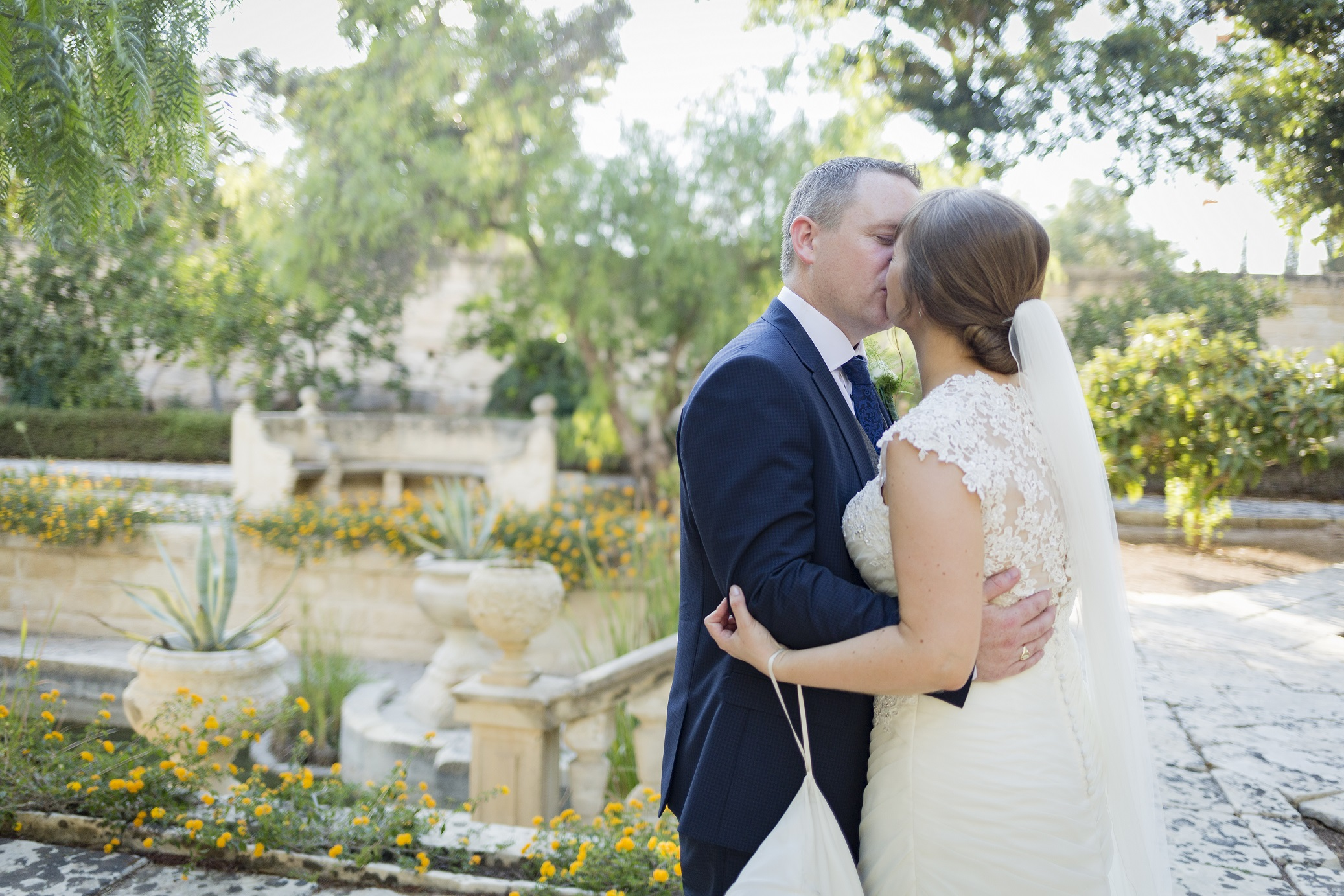 Wed in Malta Wedding at Villa Bologna