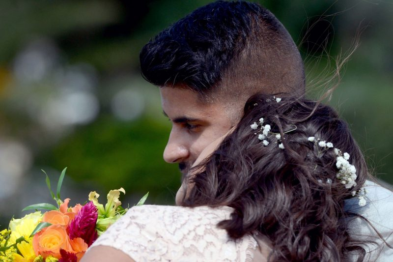 Indian wedding with Wed in Malta