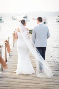 Australian and Irish get married in Malta