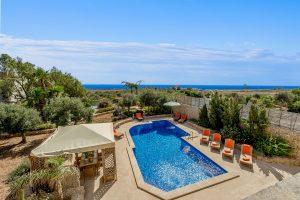 Gozo villa wedding venues