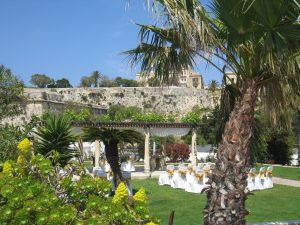 weddings at the Phoenicia through Wed in Malta