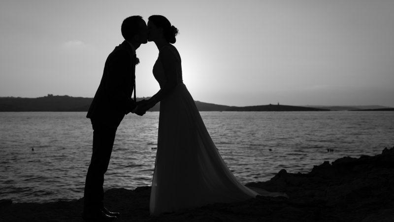 Norwegian wedding in Malta