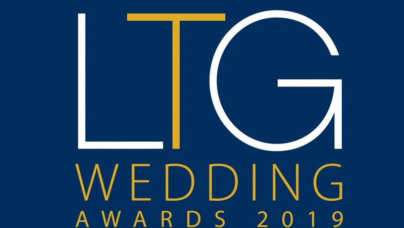 Destination wedding planner - service excellence award