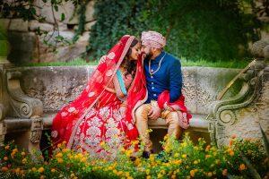 Indian Wedding in Malta
