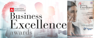Business excellence award, best wedding planner of the year