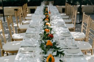 Sustainable wedding trends