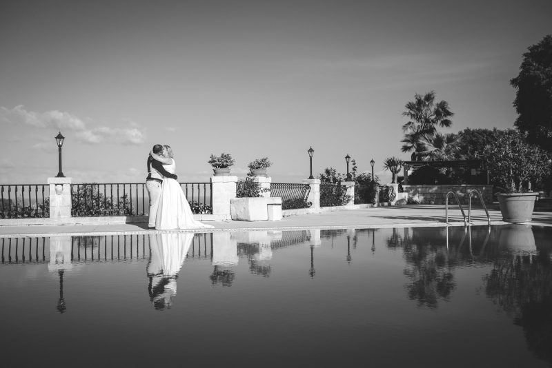 Destination wedding in Malta and Gozo