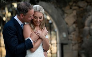 German couple wedding in Gozo