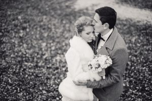Getting married in Malta - A winter wedding