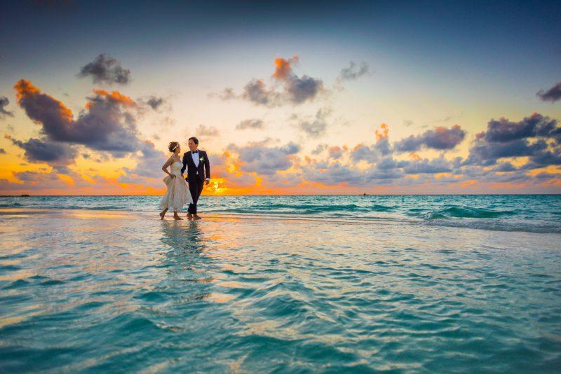 Wedding in Malta - elopement